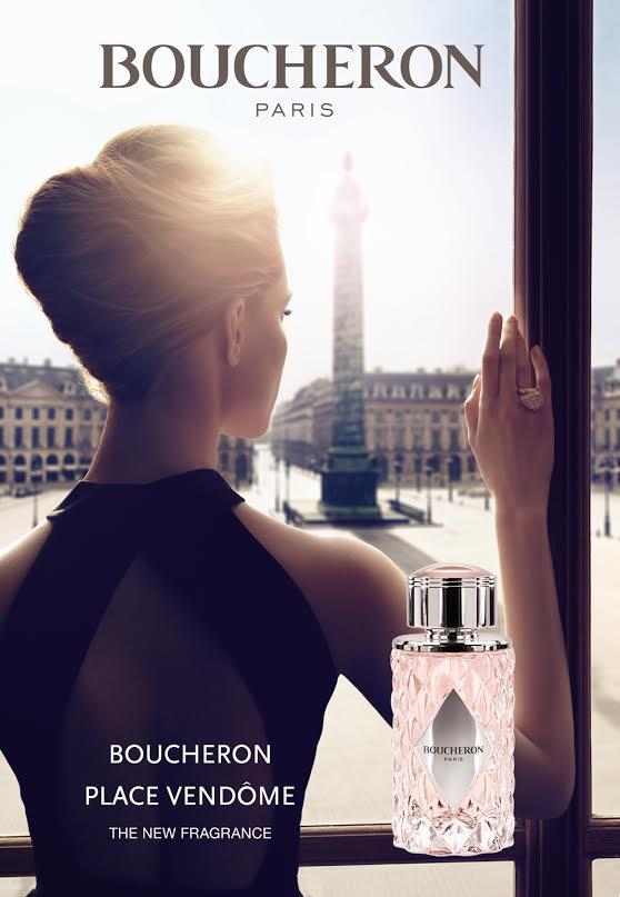 Boucheron Place Vendôme Eau de Toilette – Yakymour