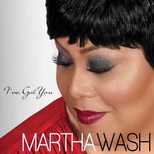 Martha Wash CD I've Got You