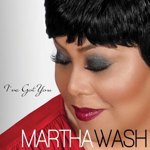 Martha Wash CD I've Got You