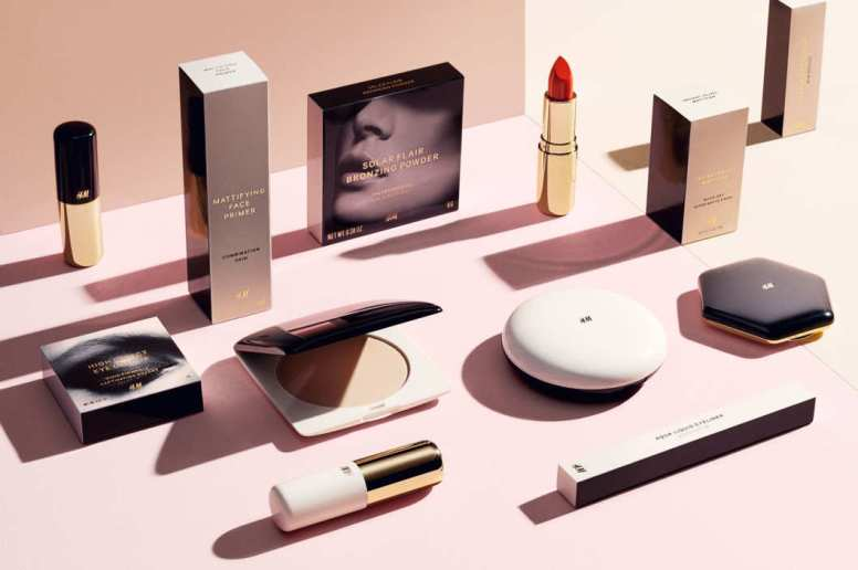 H&M Beauty Line