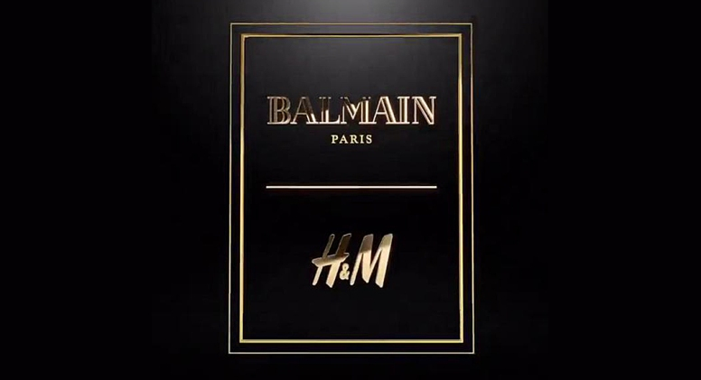 balmain-hm