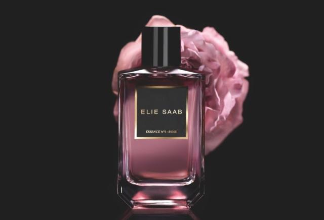 Elie Saab Rose