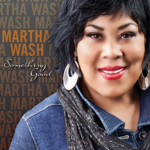 Martha Wash CD Something Good