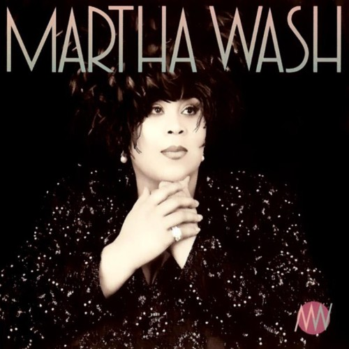 Martha Wash CD