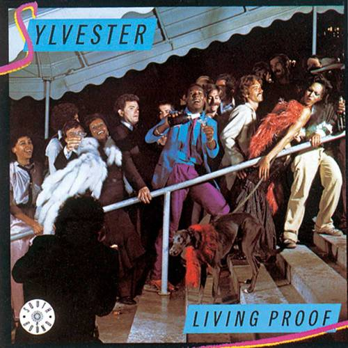 Sylvester Martha Wash Izora Rhodes Jeanie Tracy Two Tons Of Fun Living Proof