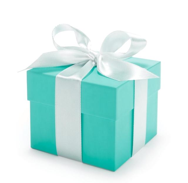 Tiffany&Co box