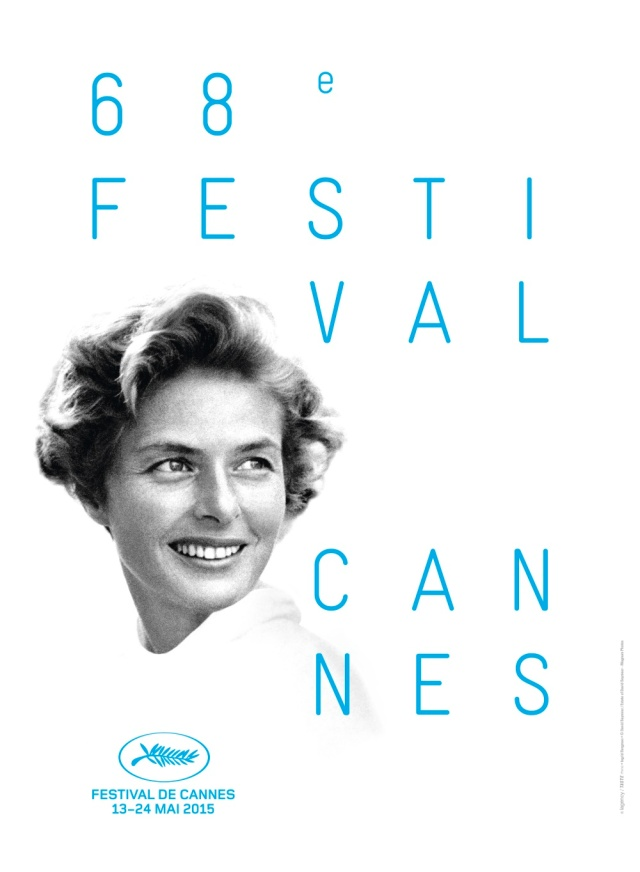 Cannes Filmfestival 2015 poster