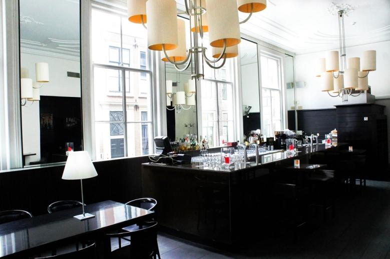 Polman's Huis Cafe
