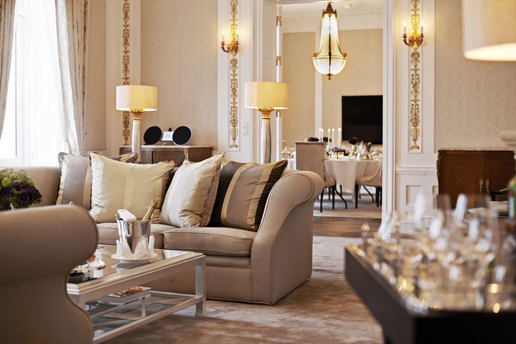 Hotel D Angleterre S Royal Suite Copenhagen Yakymour