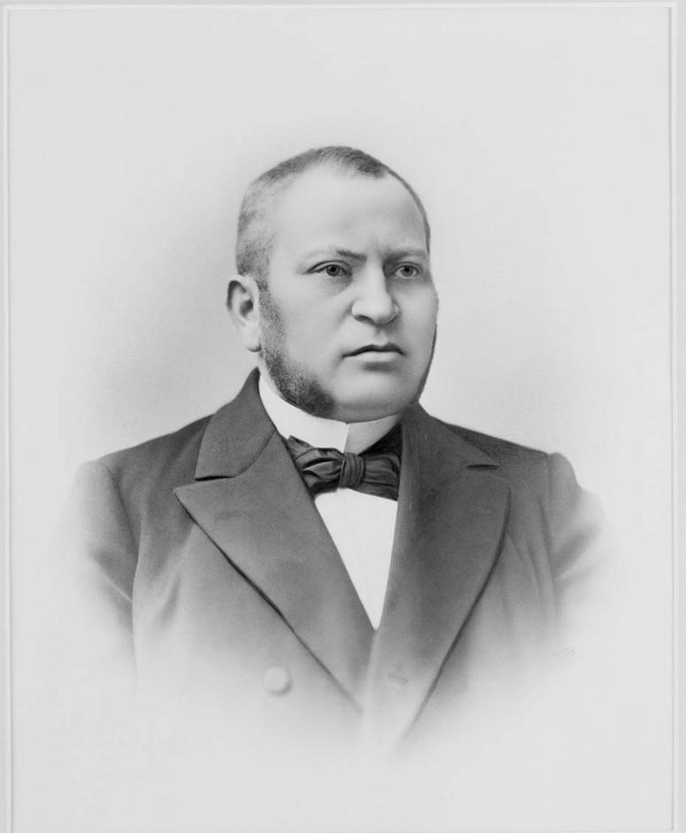 Joseph Asscher