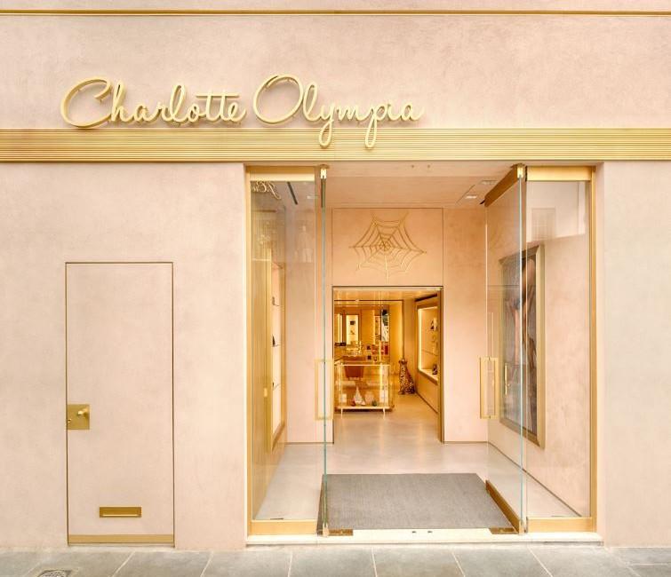 Charlotte Olympia | London