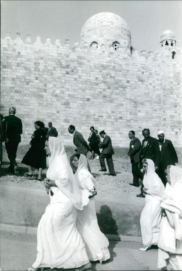 Begum Om Habibeh Aga Khan Aswan