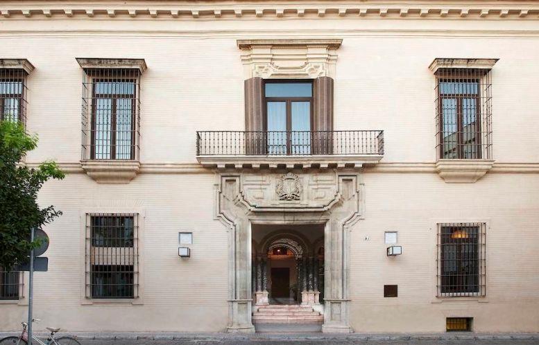 Sevilla, Palacio de Villapanés, Alma Hotel