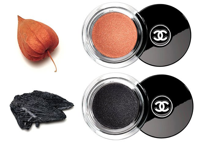 chanel les automnales fall 2015 collection-promo