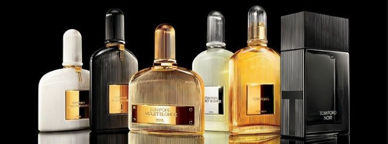 Tom Ford Fragrances Eau de Parfum