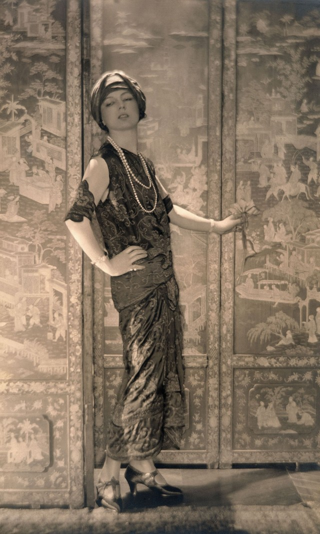 Cartier Jeanne Toussaint