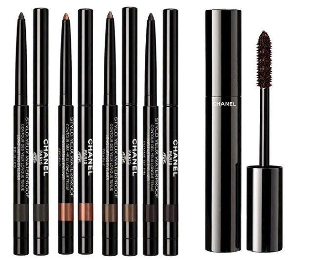 Chanel-Stylo-Yeux-Waterproof-Eyeliner-+-Le-Volume-de-Chanel-Mascara