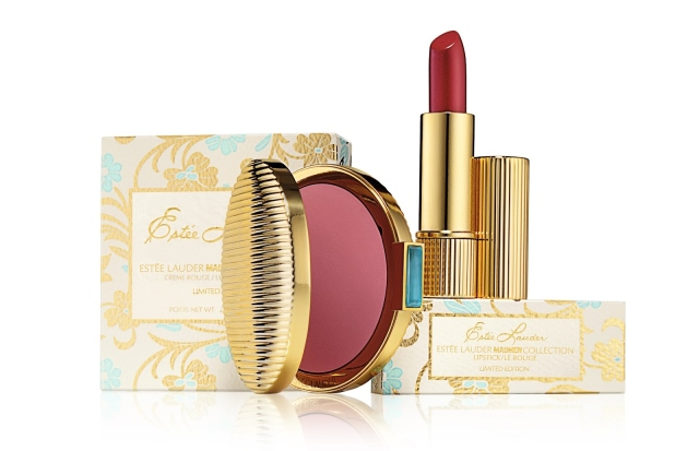 Estee Lauder Mad Men Collection 2012