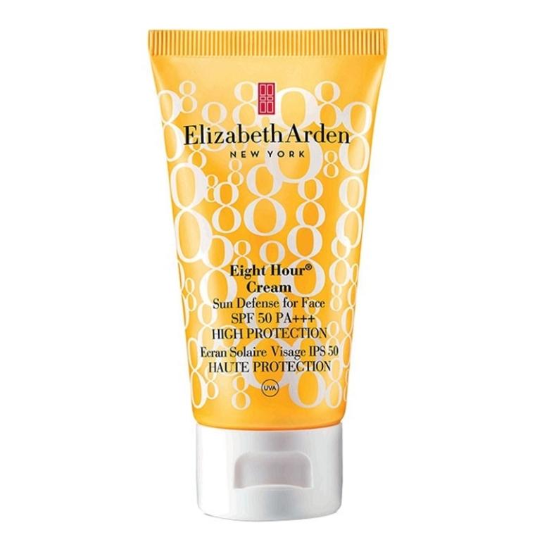 elizabeth-arden sun-defense-for-face-spf-50