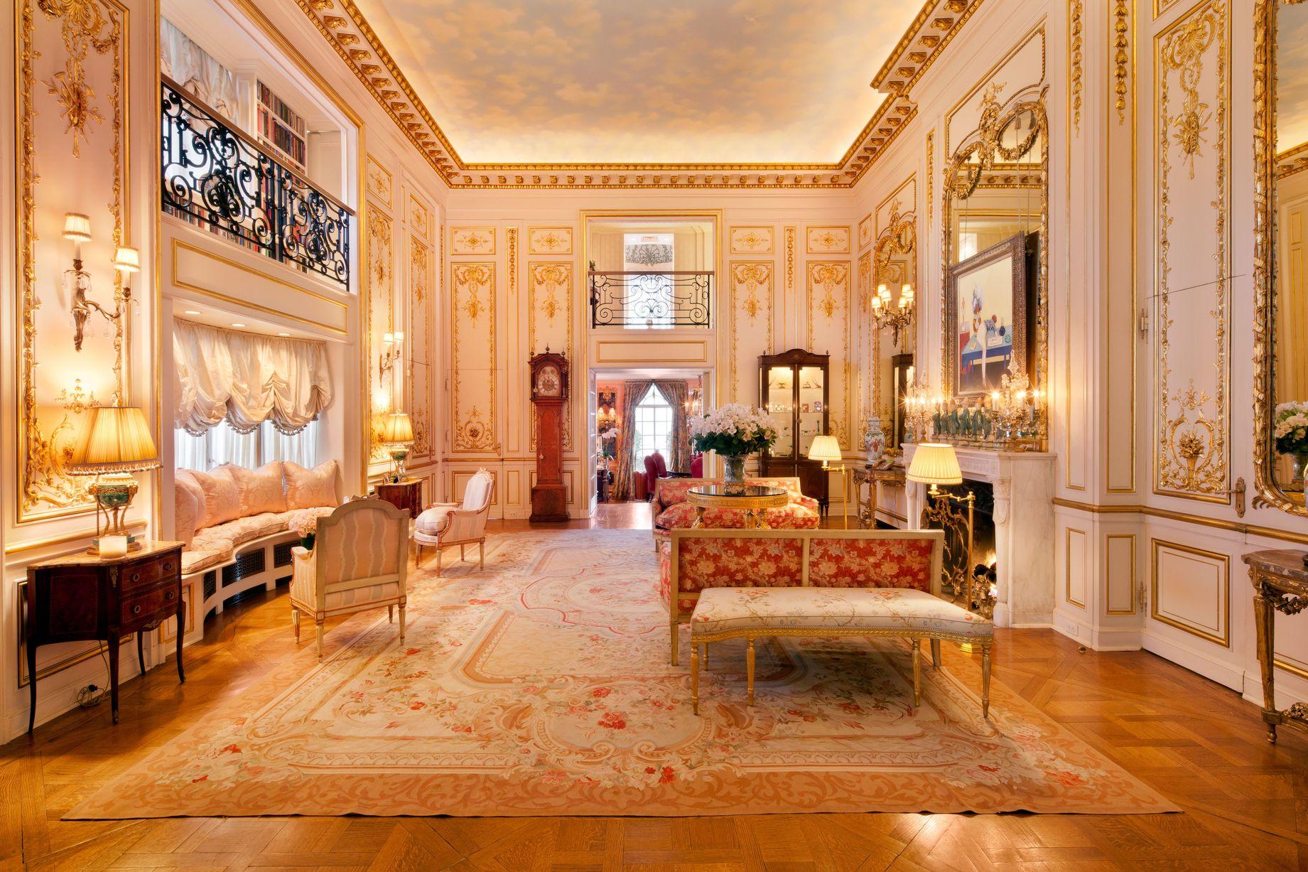 Joan Rivers apartment
