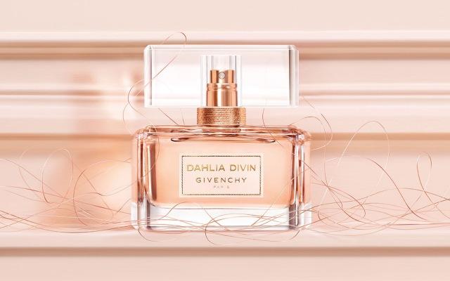 Givenchy Dahlia Divin2015
