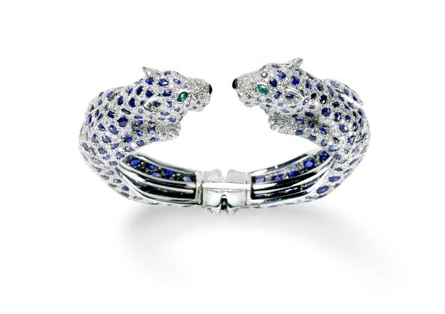 Cartier Panther Nina Dyer Aga Khan