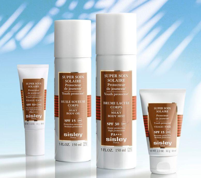 Sisley-soins-solaires-protectuers-de-jeunesse