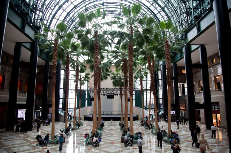 Brookfield Place New York