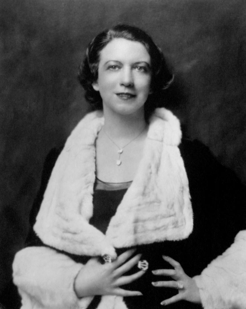 Elizabeth Arden 1930's