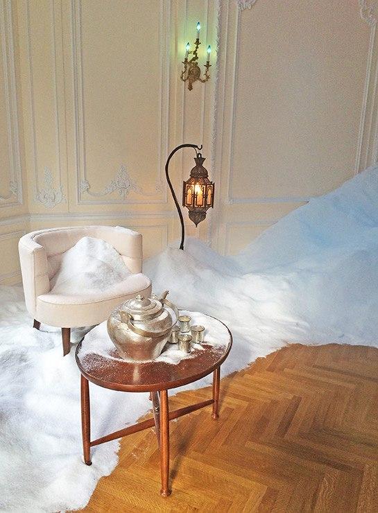 Hermès Le-Parfum de la Maison Reverie Collection by Celine Ellena