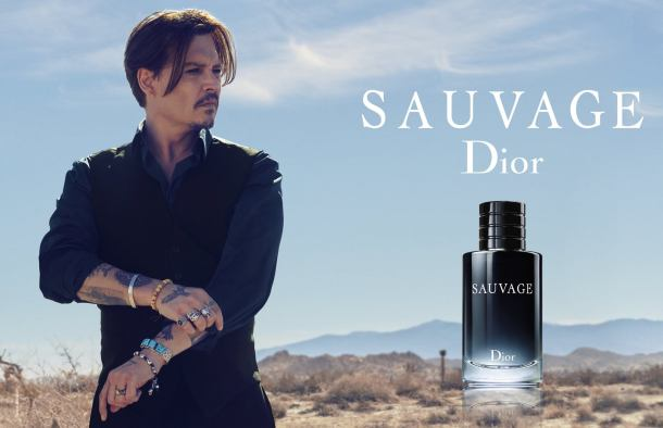 Image result for Dior Sauvage - The brutal luxury