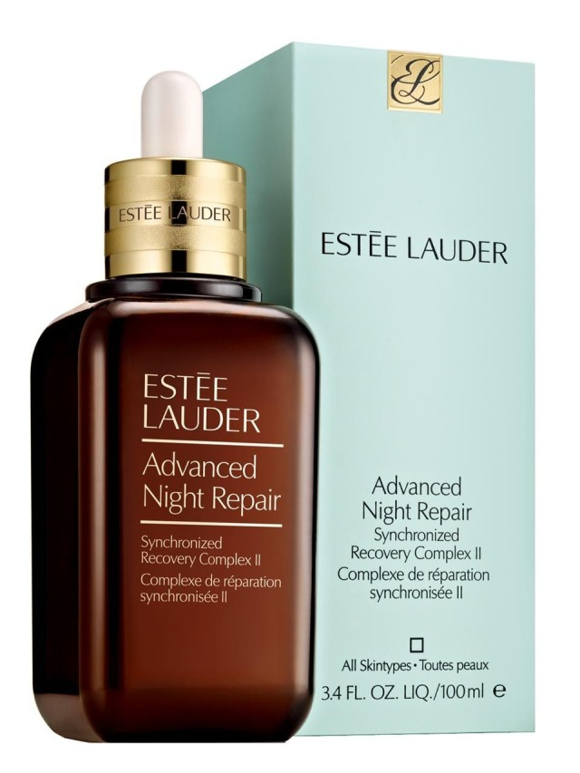 Estee Lauder Serums Advanced Night Repair Synchronized Recovery Complex II