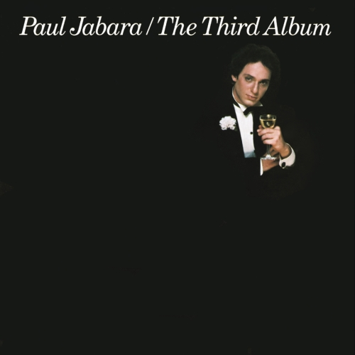 Paul Jabara The Third Album