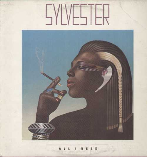 1982 Sylvster All I Need