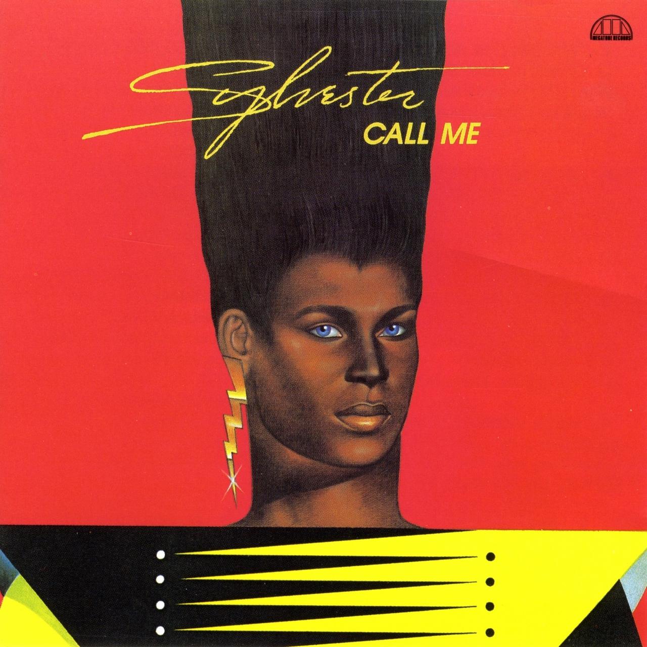 1983 Sylvester Call Me