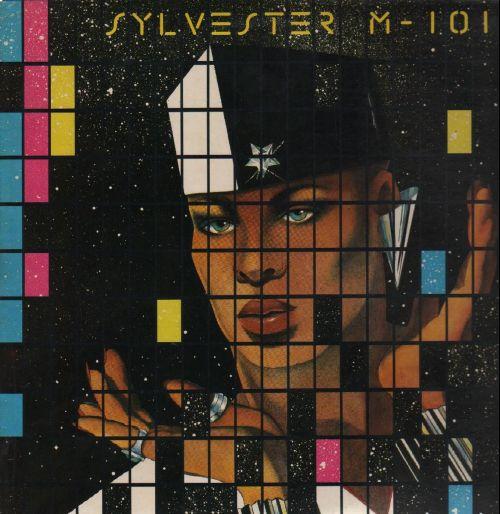 1984 Sylvester M-1015