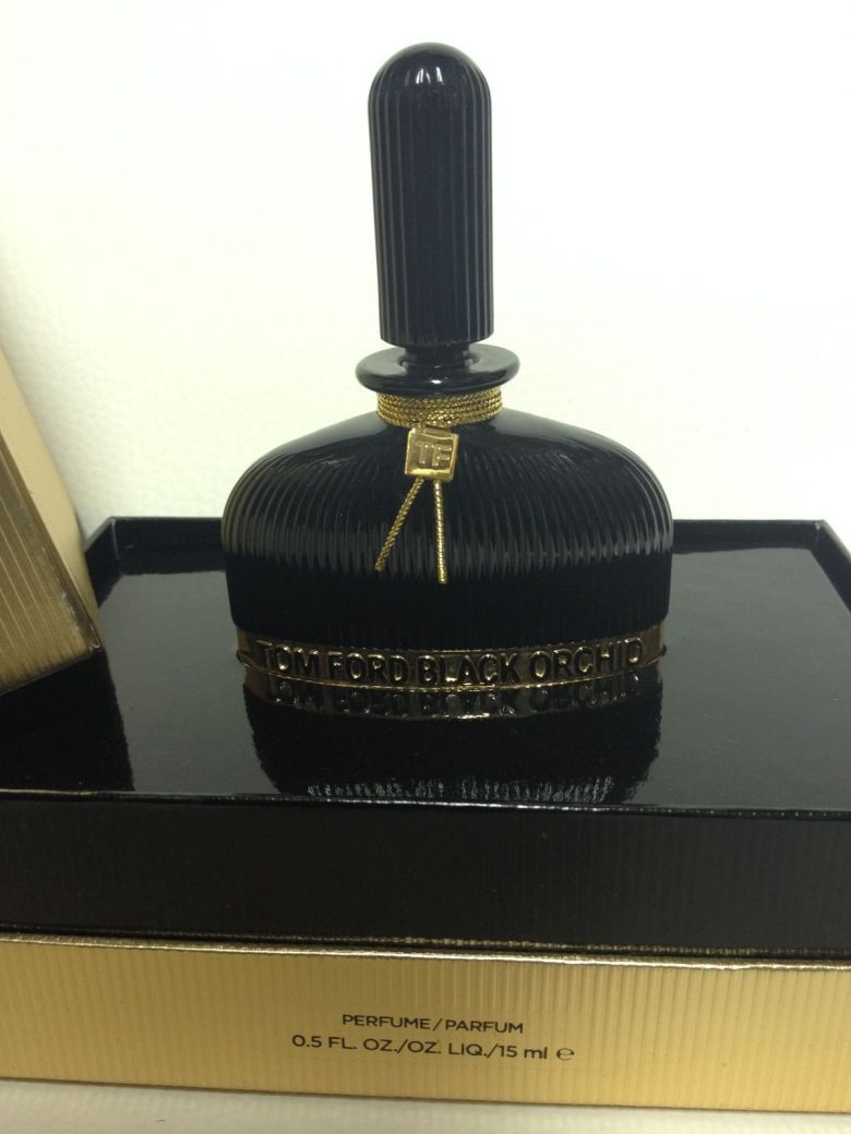 Tom Ford Black Orchid Perfume Parfum