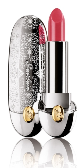 Guerlain Lipstick Neiges et Merveilles Christmas Collection 2015/2016