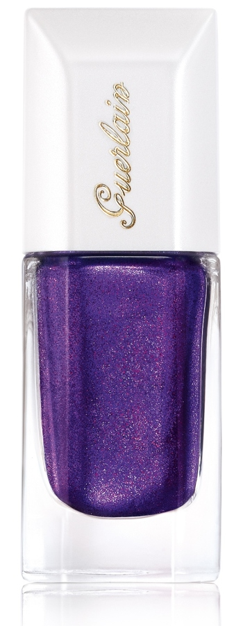 Guerlain Nail Polish Laquer Meteorites Powder Neiges et Merveilles Christmas Collection 2015/2016