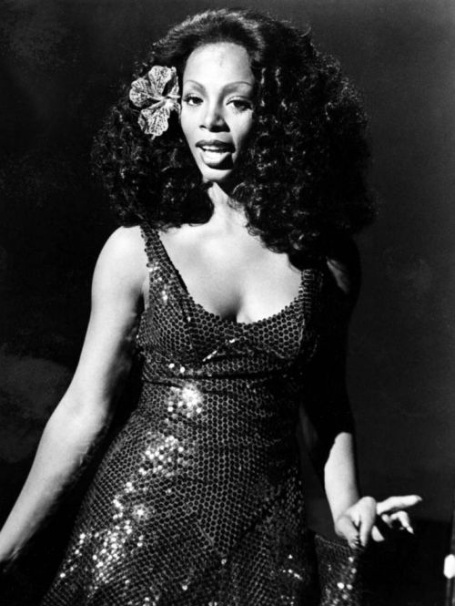 Donna Summer Last Dance Thank God It's Friday