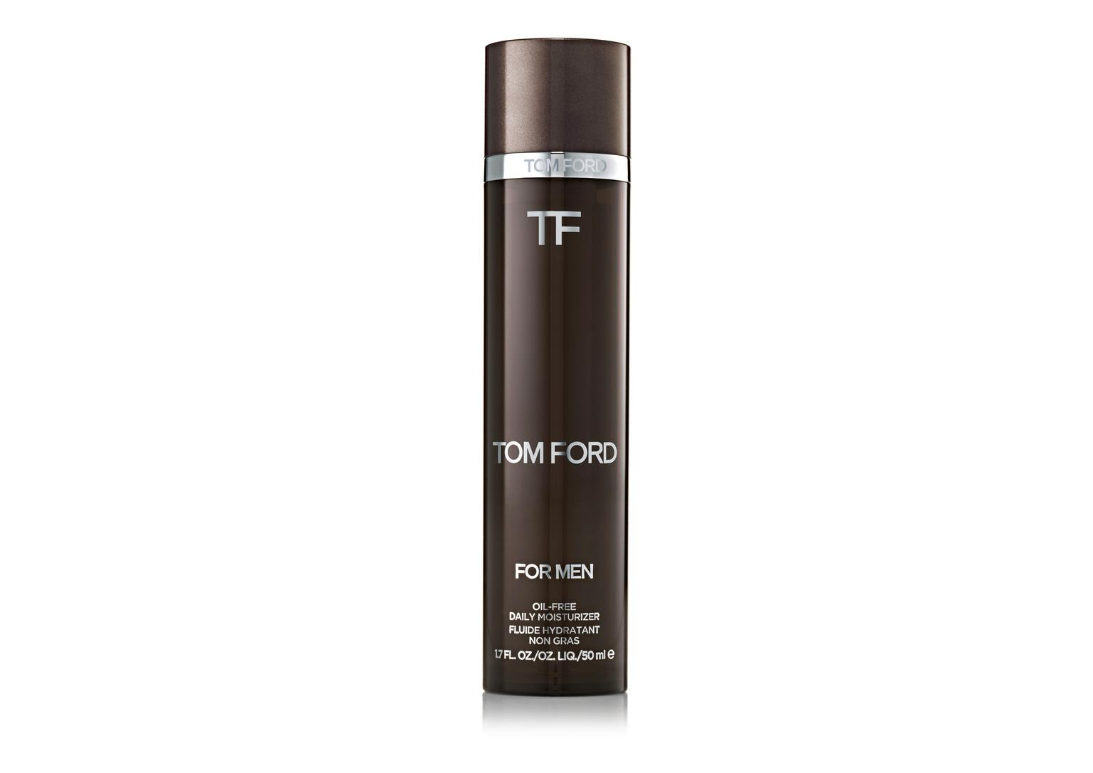 Tom Ford For Men Oil-Free Daily Moisturizer
