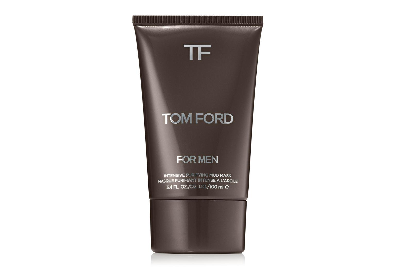 Tom Ford For Men Mud Mask