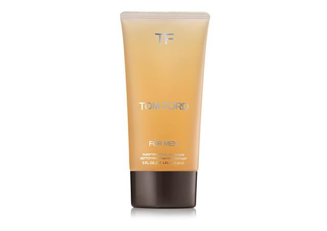 Tom Ford For Men Purifying Face Cleanser