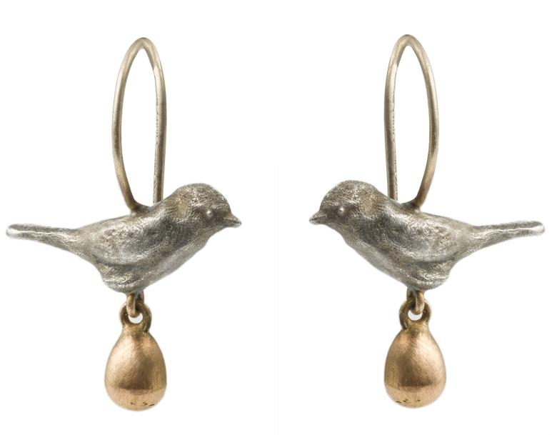 White Bird Jewels Paris Anaconda-BO-oiseau1