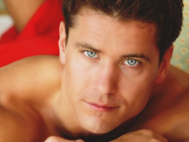 Lukas Ridgeston model