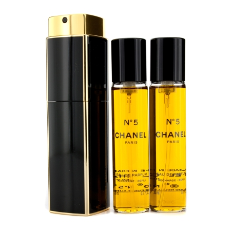 Chanel No.5 Eau de Parfum Purse Spray