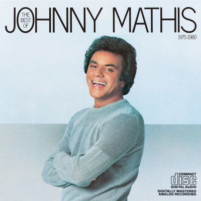Johnny Mathis Singles 1980