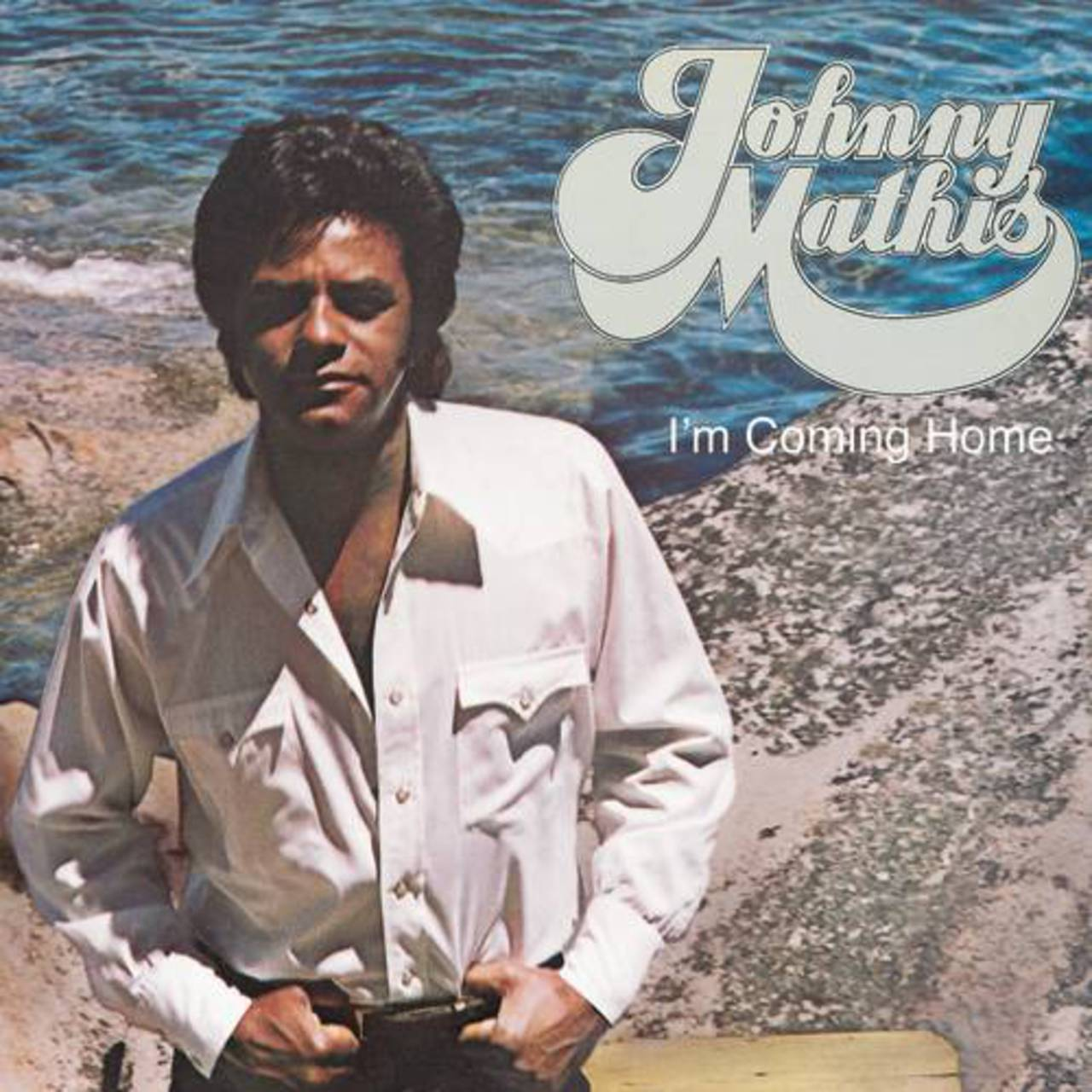 1973 Johnny Mathis I'm Comming Home
