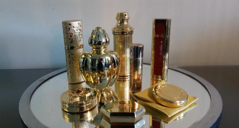 Perfum Gold