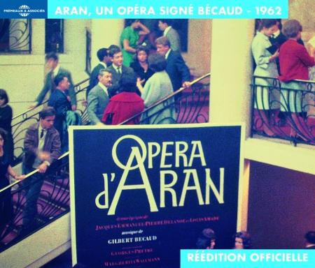 Couv+Dos Opera Aran